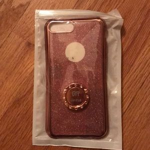 Accessories - IPhone 7+ phone cover.  NWT
